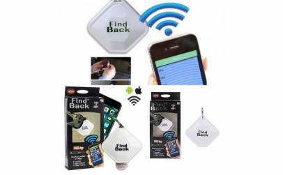 Dispozitiv electronic anti-pierdere