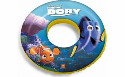 Colac inot Finding Dory