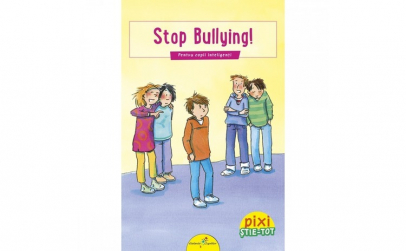 PIXI STIE-TOT.Stop Bullying! - Mechthild