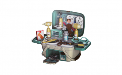 Set Doctor 16 piese