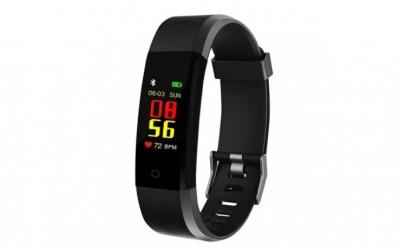 Bratara Smart Fitness Techstar® ID115