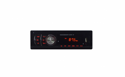 Radio MP3 Player A603, 45W x 4
