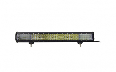 Proiector auto led bar quad 9D 60 cm