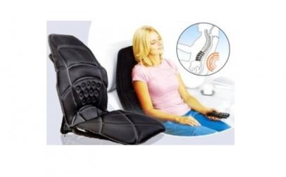 Husa de masaj cu perna de aer
