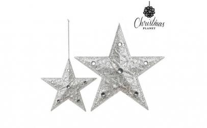 Ornament de Craciun Christmas Planet