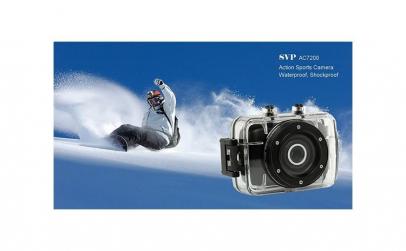 Camera video sport subacvatica HD