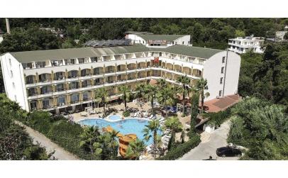 Hotel Armir Palace 4*