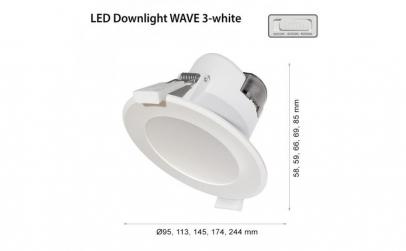 PANEL LED 2R L091320004