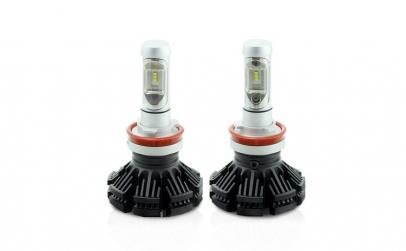 LED H11