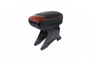 Cotiera centrala negru+lemn 8517 automax