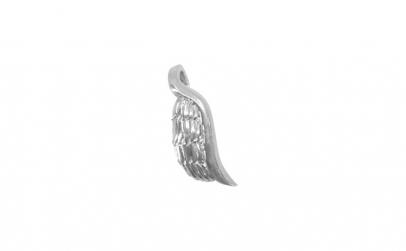 Pandantiv Aripa, Argint 925, 2.3 x 0.8