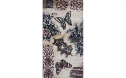 Covor Lotos Fluturi 1607 80x150 cm