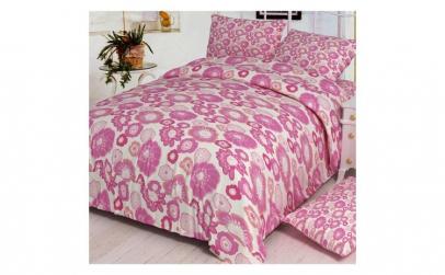 Lenjerie de pat pentru 2 persoane Vanora