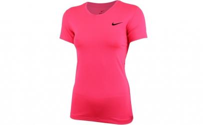 Tricou femei Nike Np Top Ss 725745-618