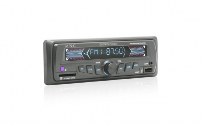 M.N.C Radio auto USB/SD/MP3/Radio/AUX -