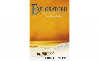 Exploratorii - Intoarcerea in