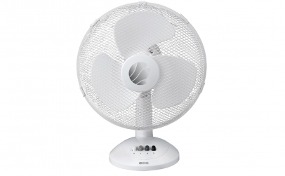 Ventilator de masa, ECG FT 40A