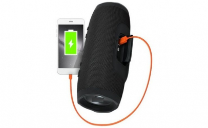 Boxa Portabila Charge 3 Waterproof