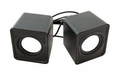 Sistem Mini Boxe 2.0 cu USB ,mini Jack