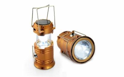 Lanterna LED reincarcabila