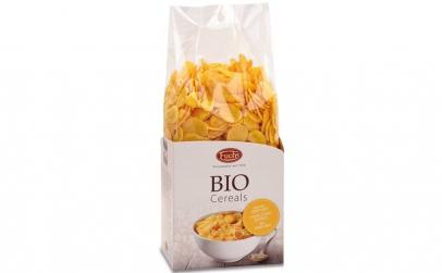 Cornflakes 275g Fuchs Bio