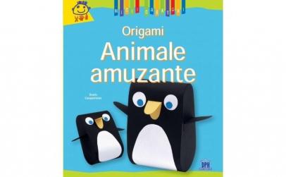 Origami animale Amuzante