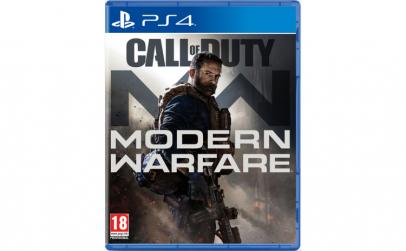 Joc Call of Duty Modern Warfare 2019