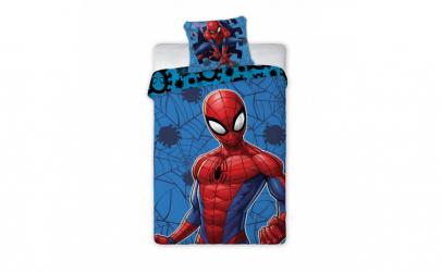 Lenjerie de pat Spiderman