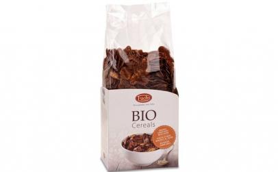 Cornflakes cu cacao 300g Fuchs Bio