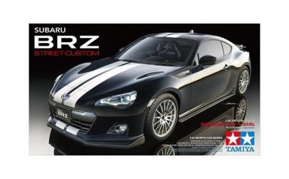 1:24 Subaru BRZ St-Custom 1:24