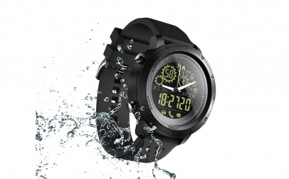 Ceas smartwatch sport IP67