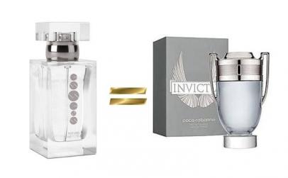 Apa de parfum marca alba   M024 marca