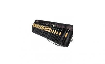 Set 24 pensule profesionale pentru machi