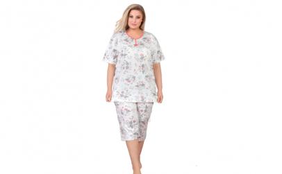 Pijama Dama SWBSA BAKI S3100