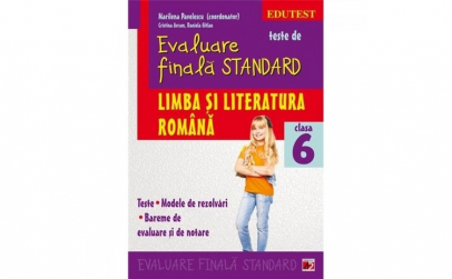 Limba si literatura romana - Evaluarea
