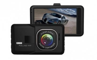 Camera auto HD NT96220, HDMI