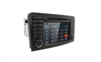 DVD navigatie cu Android Mercedes