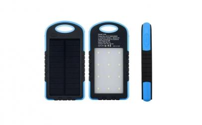 Baterie externa 5000 mah solara