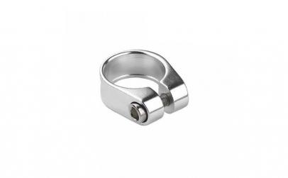 Colier tija sa Mini16 , Argintiu
