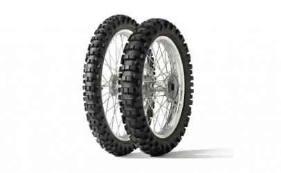 Anvelopa off road Dunlop D952 120 90 18