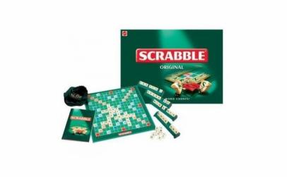 Joc Scrabble