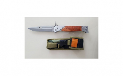 Cutit briceag baioneta AK-47 CCCP 22 cm,