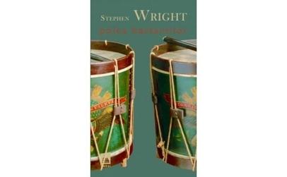 Polka Bastarzilor , autor Stephen Wright