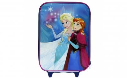 Troler pentru fetite Anna&Elsa