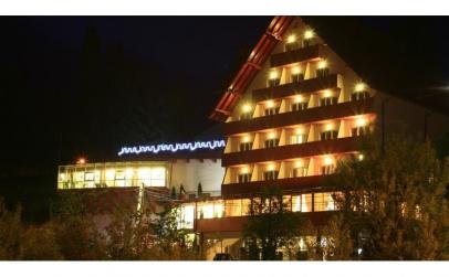 Hotel Roman 3* - Borsa