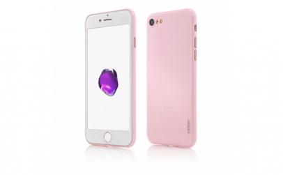 Husa Vetter iPhone 8, 7 Clip-On Ultra