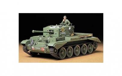 1:35 British Cruiser Tank Mk.VIII A27M