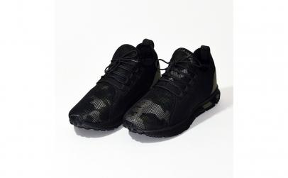 Pantofi barbati casual sport negru army