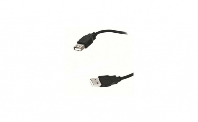Cablu USB Tata - USB Mama 1,5m,