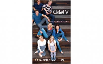 Clubul V (editie de buzunar) - Kate